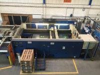 Machine de découpe laser 2D TRUMPF TRUMATIC TC L 4030