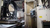 Horizontal Boring Machine TOSHIBA BP-150 R 22