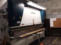 CNC Hydraulic Press Brake ADIRA QHD 175-40