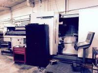 CNC Lathe Gildemeister TWIN 65 YB