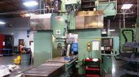 CNC Portal Milling Machine HENRI LINE VERTAMILL 215