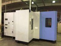 Horizontální obráběcí centrum CNC DAEWOO HP 5100