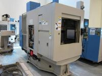 CNC Horizontal Machining Center NTC NH 3 S