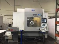 CNC Vertical Machining Center MIKRON UCP 1350