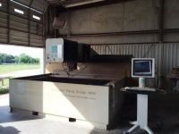 WaterJet 2D FLOW 14800