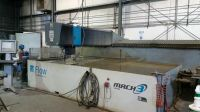 2D WaterJet FLOW MACH 3 4020 B