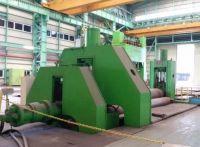3 Roll Plate Bending Machine SAMSONG DESIGN TEK 40 T X 6200 L 2013-Photo 2