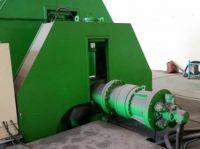 3 Roll Plate Bending Machine SAMSONG DESIGN TEK 40 T X 6200 L 2013-Photo 4