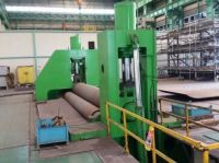 3 Roll Plate Bending Machine SAMSONG DESIGN TEK 40 T X 6200 L 2013-Photo 6