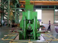 3 Roll Plate Bending Machine CIM TEK CIMBR 3 110 T X 420 L 2013-Photo 2