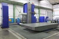 Horizontal Boring Machine TOS VARNSDORF WRD 150 Q