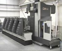 Horizontal Boring Machine MTE BF-M 10000