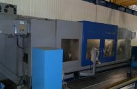 Horizontal Boring Machine SORALUCE FL-CENTER 7000