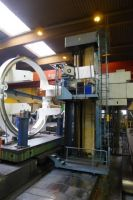 Horizontal Boring Machine ŠKODA W 200 HCW 3