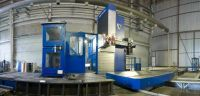 Horizontal Boring Machine Fermat WRF 130