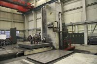 Horizontal Boring Machine FPT M-ARX M 120