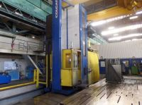 Horizontal Boring Machine COLGAR FRAL 400