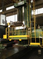 Horizontal Boring Machine PAMA SPEEDRAM 3
