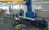 Horizontal Boring Machine SORALUCE FR 28000