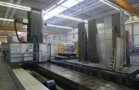 Horizontal Boring Machine CORREA SUPRA 135