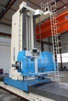 Horizontal Boring Machine TITAN AFP 200