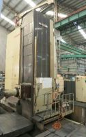 Horizontal Boring Machine MITSUBISHI MAF-RS 150 B