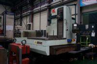 Horizontal Boring Machine KURAKI KBT-11 WA