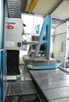 Horizontal Boring Machine TOS VARNSDORF WHQ 130