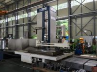 Horizontal Boring Machine HNK HB-150 S