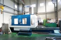 Horizontal Boring Machine HNK HB 130-XS