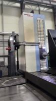 Horizontal Boring Machine DOOSAN DBC 130 L 11