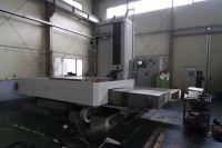 Horizontal Boring Machine HYUNDAI KIA KBN 135