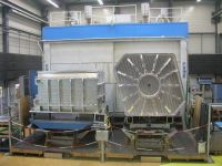 Horizontal Boring Machine PAMA FMC 130