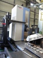 Horizontal Boring Machine DOOSAN DBC 130