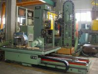 Horizontal Boring Machine PAMA AT 130