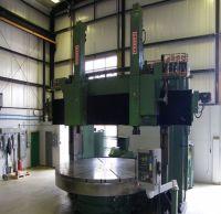 CNC Vertical Turret Lathe FARRELL 5180