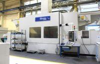 CNC Vertical Turret Lathe Dorries Scharmann VCE 2800/250 MC