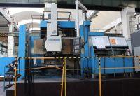CNC Vertical Turret Lathe TOSHULIN SKIQ 16