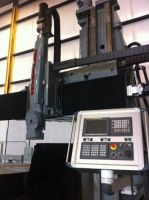 CNC Vertical Turret Lathe BERTHIEZ IE 9340