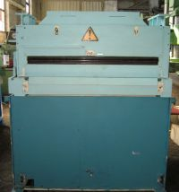 Straightening Machine SCHLEICHER RMS 8-53/160-1300