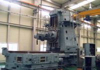 Gear Hobbing Machine CRAVEN 6000 MM