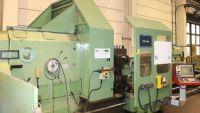 CNC raskaiden sorvi TACCHI FTC 1200 X 8000
