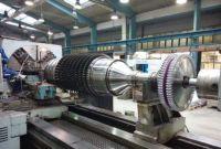 CNC raskaiden sorvi ŠKODA SUT 160/6000