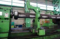 CNC zware draaibank HANKOOK R-70 W