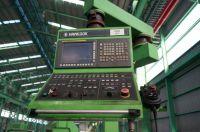 CNC raskaiden sorvi HANKOOK R-25 W 2010-Kuva 3