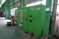 CNC raskaiden sorvi HANKOOK R-25 W 2010-Kuva 4