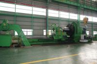 CNC Heavy Duty Lathe HANKOOK R-25 W