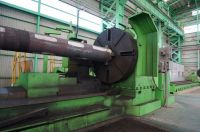 CNC Heavy Duty Lathe HANKOOK R 70 W