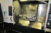 Turning and Milling Center MAZAK INTEGREX 400 III ST GL 500 F