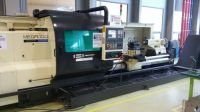 CNC Heavy Duty Lathe HWACHEON MEGA 100 X 3000